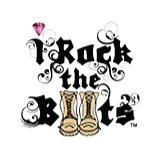 I Rock the Boots Logo