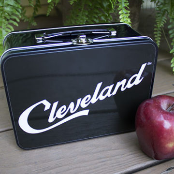 Retro Lunch Box