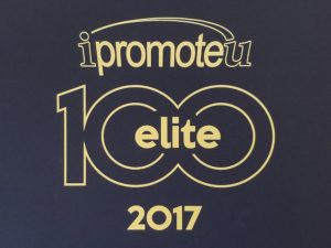 iPROMOTEu Elite 100 2017 Award to Avalon Image Group
