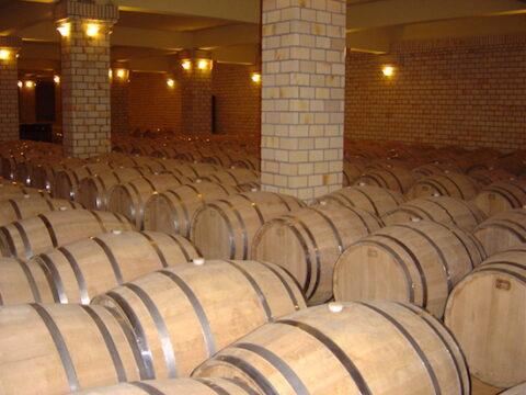 Barrel full of ideas