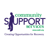 Community Support Services Logo