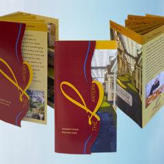 Custom Brochure