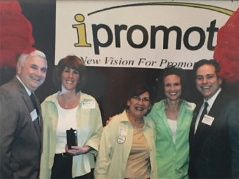 iPROMOTE-who?!