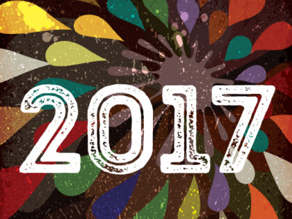 2017 is Here!
