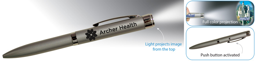 Porjector Pen