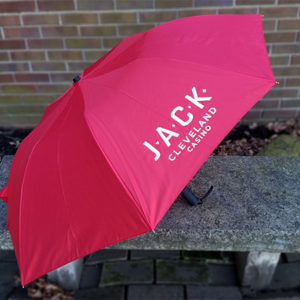 JACK Casino Umbrella