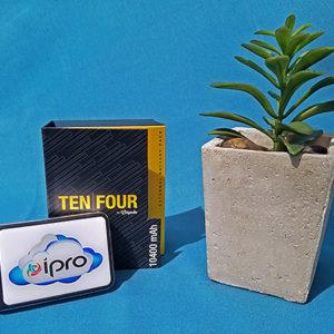 Ten/Four External Battery Pack