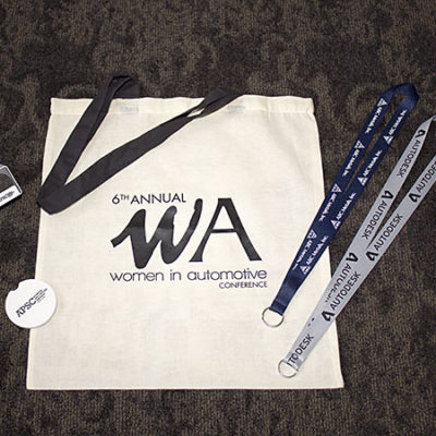 Tradeshow Giveaways/Gifts