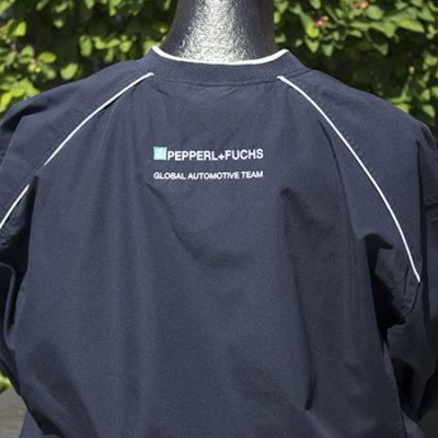 Executive Wind Shirts