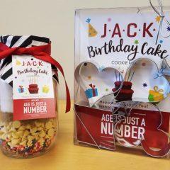 Cookie Jars & Cookie Cutters