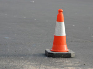 Product Safety - Caution Cone