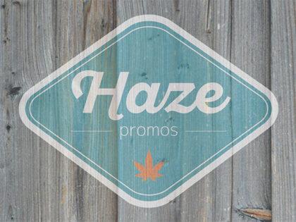 Haze Promos Logo