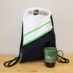 Backpack/Mug