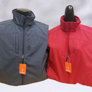 Vests for Churchill Steel