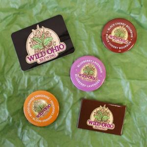 Magnets for WildOhio